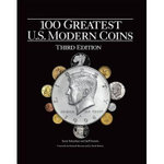 100 Greatest U.S. Modern Coins, 3rd Edition - Jeff Garrett
