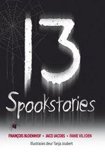 13 Spookstories - Jaco Jacobs