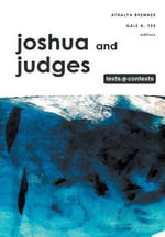 Joshua and Judges : The Untold Story of Noah's Wife