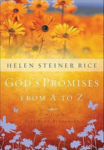God's Promises from A to Z : STRAND PUBLISHING - Helen Steiner Rice