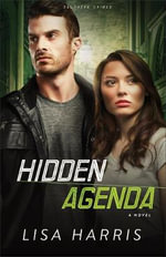 Hidden Agenda - Lisa Harris