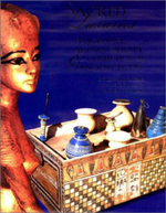 Sacred Luxuries : Fragrance, Aromatherapy, and Cosmetics in Ancient Egypt :  Fragrance, Aromatherapy, and Cosmetics in Ancient Egypt - Werner Forman