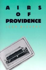 Airs of Providence - Jean McGarry