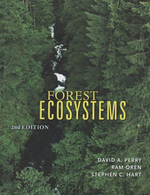 Forest Ecosystems - David A. Perry