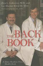 The Back Book - Ziya L. Gokaslan