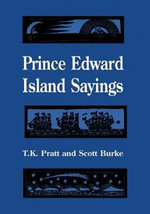 Prince Edward Island Sayings : Over 1,000 Hiliarious Sports Quotes and Quips