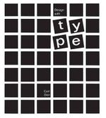 Design with Type : A Supplement to Marie Tremaine's a Bibliography of... - Carl Dair