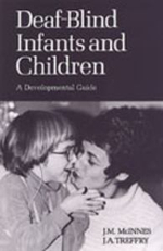 Deaf-blind Infants and Children : A Developmental Guide - John M. McInnes