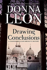 Drawing Conclusions : A Commissario Guido Brunetti Mystery - Donna Leon