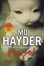 Poppet : A Jack Caffery Thriller - Mo Hayder