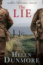 The Lie - Helen Dunmore