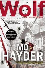 Wolf - Mo Hayder