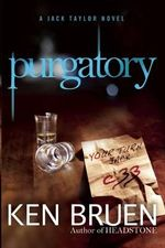 Purgatory : Jack Taylor Novel - Ken Bruen