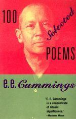 100 Selected Poems - E. E. Cummings