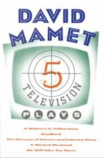 Five Television Plays : Mamet, David - David Mamet