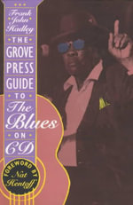 The Blues - John Frank Hadley