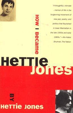 How I Became Hettie Jones - Hettie Jones