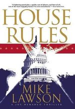 House Rules : A Joe DeMarco Thriller - Mike Lawson