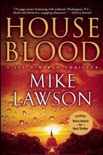 House Blood : A Joe DeMarco Thriller - Mike Lawson