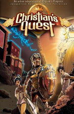 Christian's Quest : An Urban Adaptation of Pilgrim's Progress - Jacqueline Busch