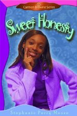 Sweet Honesty - Stephanie Perry Moore
