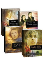 Tricia Goyer WWII Series : From Dust and Ashes, Night Song, Dawn of a Thousand  Nights, and Arms of Deliverance - Tricia N Goyer