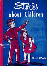Stories About Children - Dwight L Moody