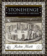Stonehenge : A Souvenir Book - Robin Heath