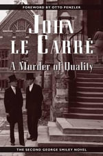 Murder of Quality - John Le Carre