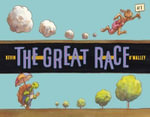 The Great Race - Kevin O'Malley