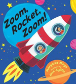 Zoom, Rocket, Zoom! - Margaret Mayo