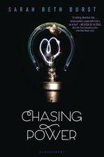 Chasing Power - Sarah Beth Durst