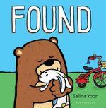 Found - Salina Yoon