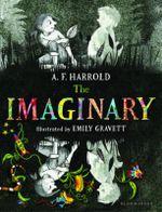 The Imaginary - A F Harrold