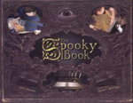 The Spooky Book - Steve Patschke