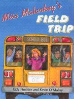 Miss Malarkey's Field Trip - Judy Finchler