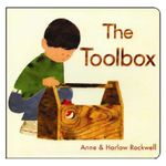 The Toolbox - Harlow Rockwell