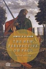The New Perspective on Paul - James D G Dunn