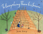To Everything There Is a Season - Jude Daly
