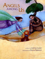 Angels Among Us - Leena Lane