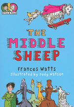 The Middle Sheep : Extraordinary Ernie & Marvelous Maud - Frances Watts