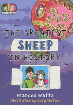 The Greatest Sheep in History : Ernie & Maud - Frances Watts