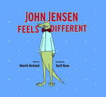 John Jensen Feels Different - Henrik Hovland