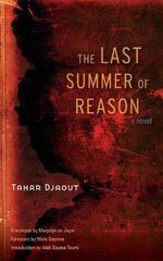 The Last Summer of Reason - Tahar Djaout
