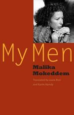 My Men - Malika Mokeddem