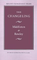 The Changeling - Thomas Middleton
