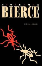 The Poems of Ambrose Bierce - Ambrose Bierce