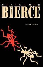 The Poems of Ambrose Bierce - Ambrose Bierce