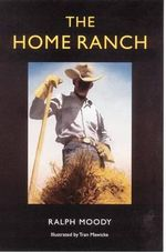 The Home Ranch : Bison Book - Ralph Moody
