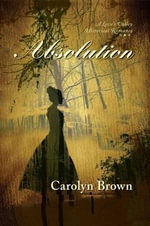 Absolution - Carolyn Brown